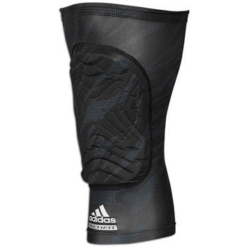 Adidas Knee Sleeve adiPOWER Black - Takedown Distribution