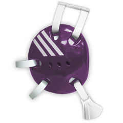 Adidas Response aE100 Ear Guard Purple - Takedown Distribution