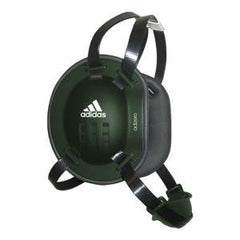Adidas Adi Zero aE101 Ear Guard Hunter Green - Takedown Distribution