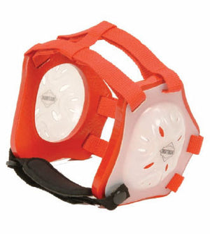 Matman Ear Guard Youth Wrestling Centaur Red - Takedown Distribution