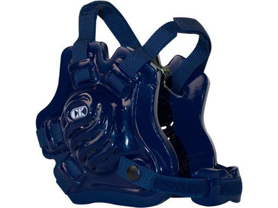 Cliff Keen F5 Tornado Headgear Navy-Navy - Takedown Distribution