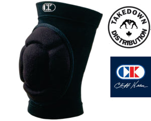 Cliff Keen BUBBLE IMPACT Kneepad - Takedown Distribution
