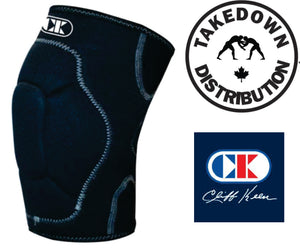 Cliff Keen WRAPTOR 2.0 Kneepad - Takedown Distribution