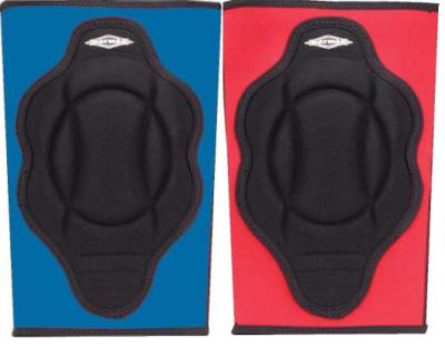 Matman Knee Pad Shock - Takedown Distribution