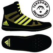 Adidas Shoe Wrestling Mat Wizard - Takedown Distribution