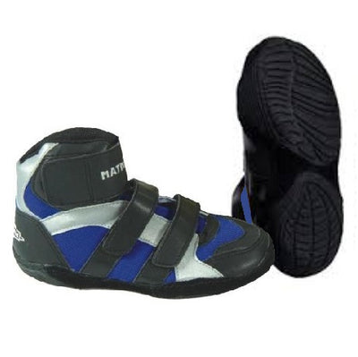 Matman Scrapper Youth Wrestling Shoe - Takedown Distribution