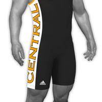 Adidas Customs Wrestling Singlets - Takedown Distribution