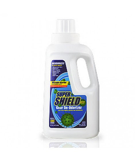 Defense Super Shield Laundry Deodorizer - Takedown Distribution
