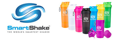 SmartShake Cup 17 oz Slim - Takedown Distribution