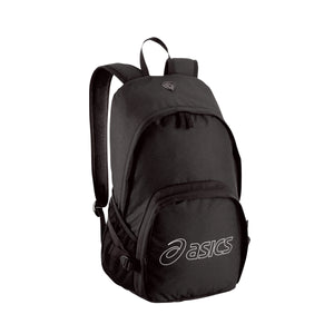 Asics Backpack in Black or Navy - Takedown Distribution