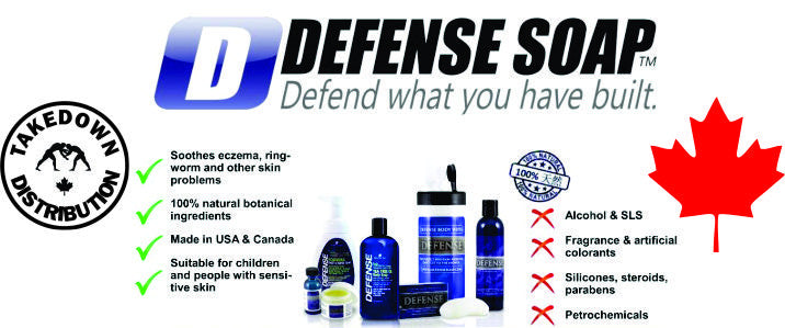 Defense Soap Canada