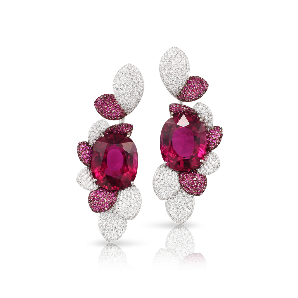 GIARDINI VENTO ATELIER EARRINGS
