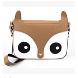 HEYFAIR Cute Fox Crossbody Bag