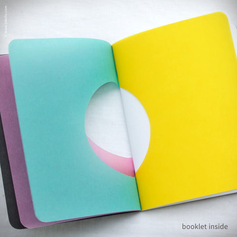Color Wheel Booklets (#398)