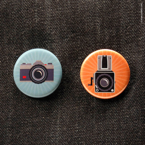 Camera Buttons (#607)