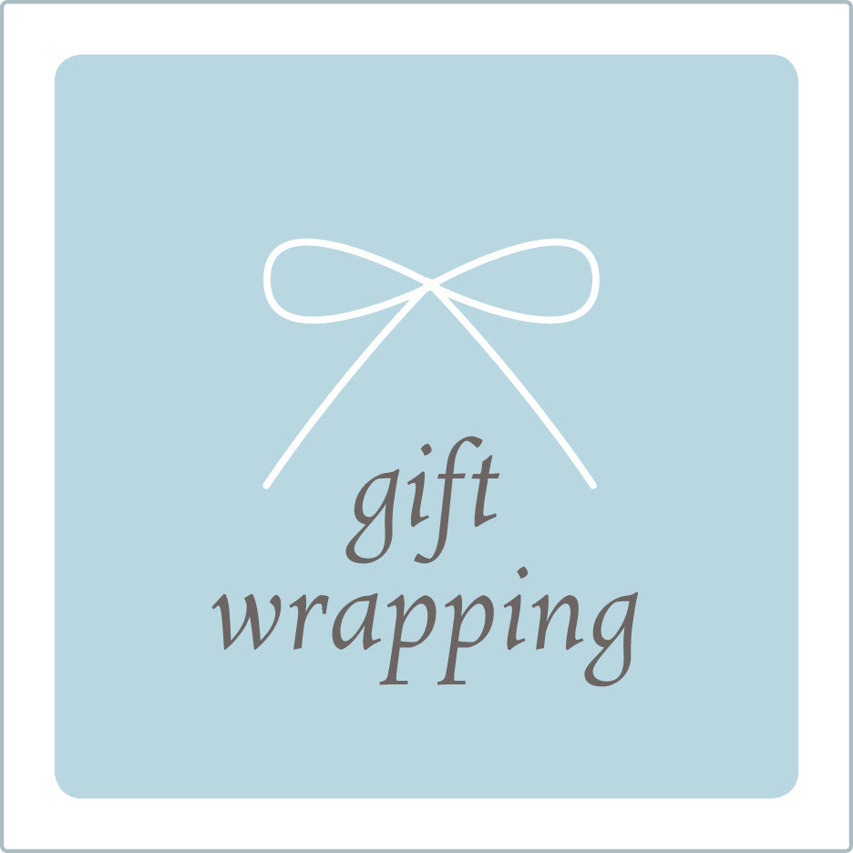 Gift Wrapping (to remove from cart, uncheck box below) Gift Wrap - Inkello Letterpress