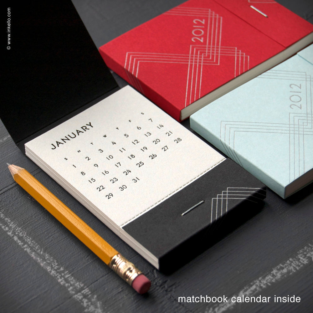 Matchbook Calendars {#107}