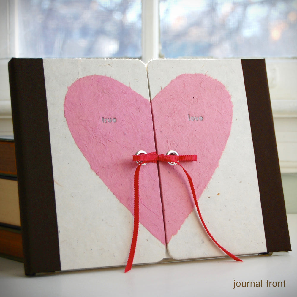 """True Love"" Journal {#164}"