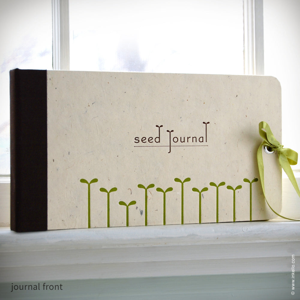 Seed Journal {#169}