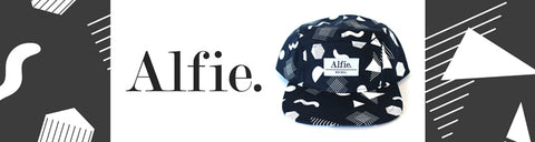 Alfie Headwear at Hat Locker