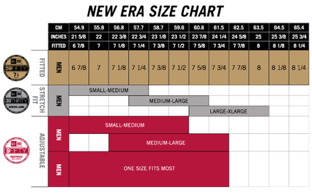 4d4f9fea469 ... greece new era hat size chart see the new era size chart below for help  with