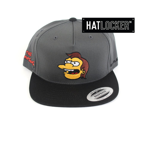 Flexfit - The Simpsons Nelson Two Tone Snapback