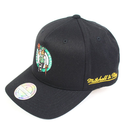 Mitchell & Ness - Boston Celtics Drop Back PP Flex 110 Snapback