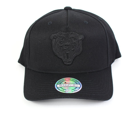 Mitchell and Ness Chicago Bears Interception PP Flex 110 Snapback