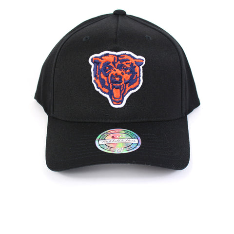 Mitchell and Ness Chicago Bears Wide Receiver PP Flex 110 Snapback