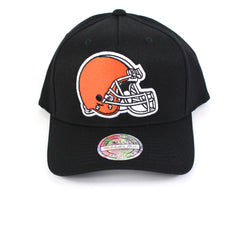 Mitchell and Ness Cleveland Browns Wide Receiver PP Flex 110 Snapback
