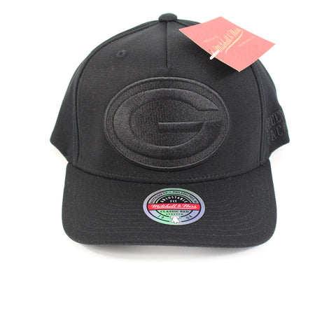 Mitchell & Ness Green Bay Packers Interception Classic Snapback