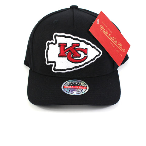 Mitchell and Ness Kansas City Chiefs Wide Receiver Classic Snapback