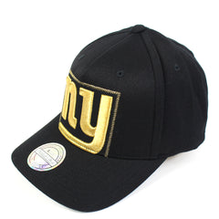 Mitchell and Ness New York Giants Crop Neon PP Flex 110 Snapback