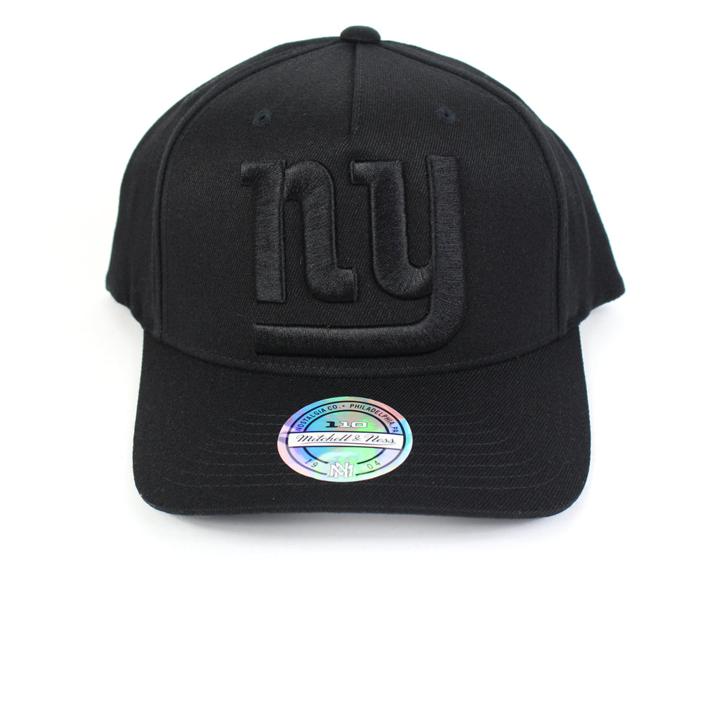 Mitchell and Ness New York Giants Interception PP Flex 110 Snapback
