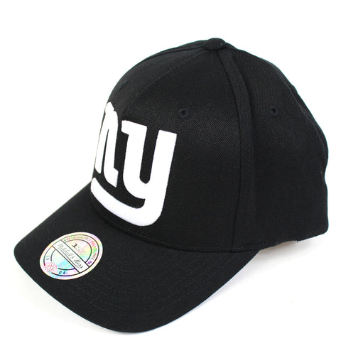 Mitchell and Ness New York Giants Wide Receiver PP Flex 110 Snapback