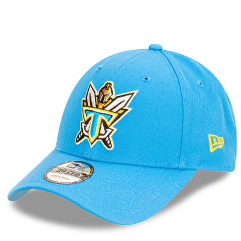 Gold Coast Titans Hat Blue NRL 2021 Kick Off Snapback New Era