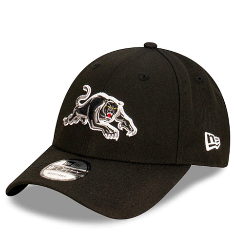 Penrith Panthers Hat Black NRL 2021 Kick Off Snapback New Era