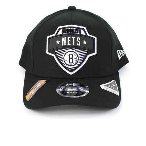 Brooklyn Nets Hat Black NBA Tip Off Series 20 21 Snapback New Era