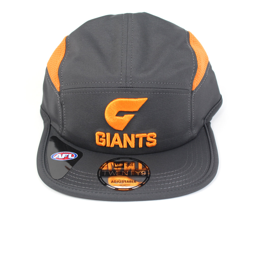 New Era GWS Giants 2021 Onfield Performance Runner