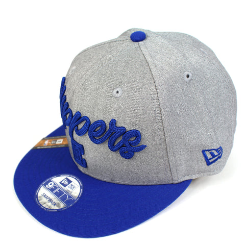 New Era LA Clippers NBA 20 Draft Snapback