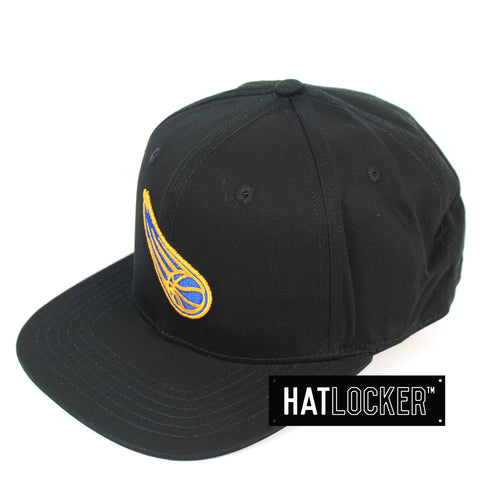First Ever Brisbane Bullets Classic Icon Snapback Australia