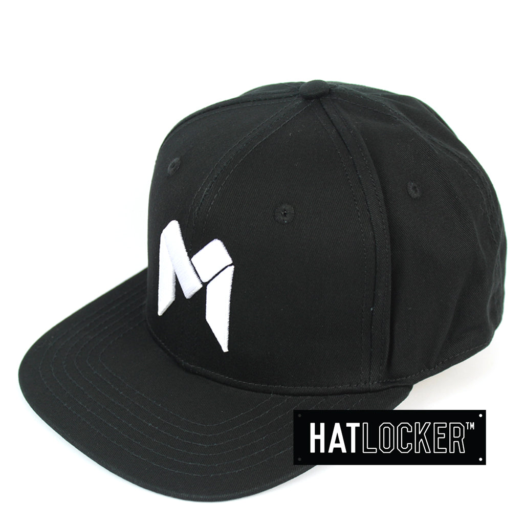First Ever Melbourne United Classic Icon Snapback