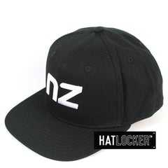 First Ever New Zealand Breakers Classic Icon Snapback