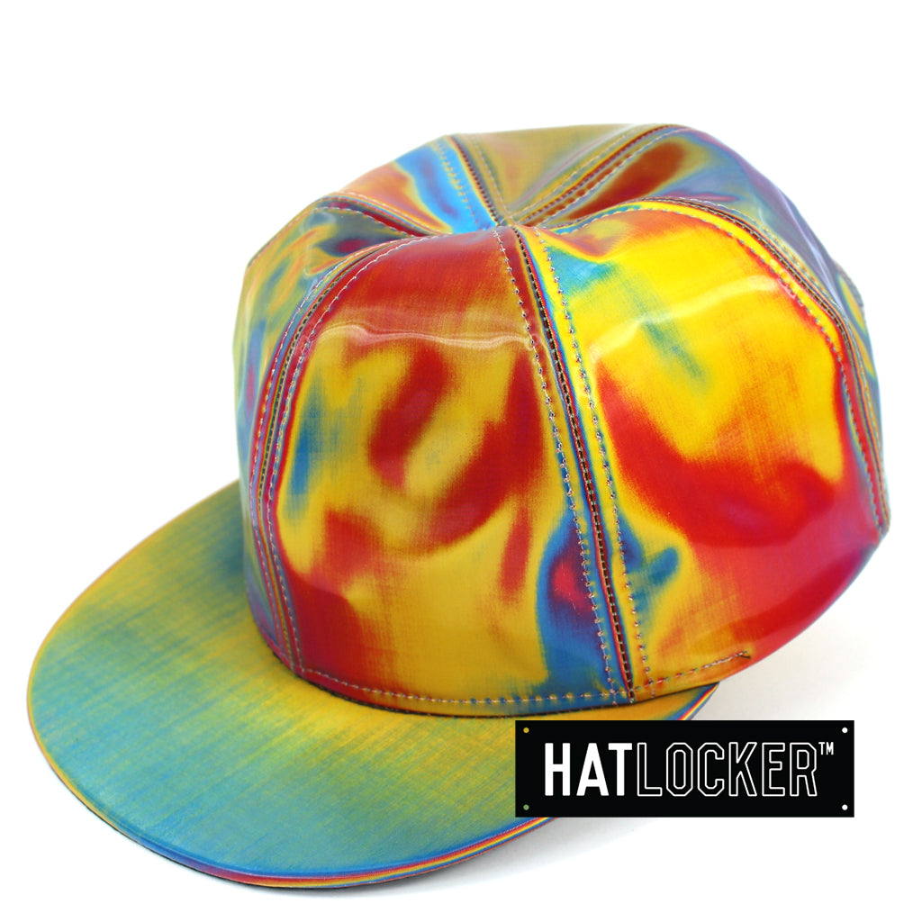 Ikon Back To The Future Marty McFly Future Hat Replica