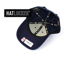 New Era Adelaide Crows 2019 Shadow Tech Curved Snapback