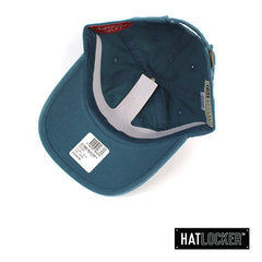 American Needle Chevrolet Ballpark Breaker Blue Strapback