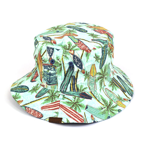 Dozer Koby Kids Bucket Hat Boys
