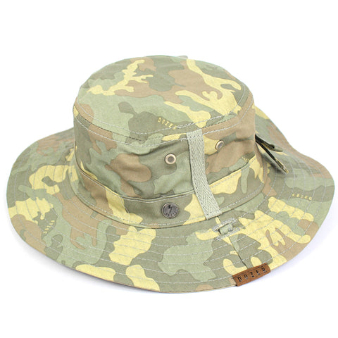 Dozer Maxton Kids Floppy Bucket Hat Boys