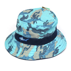 Dozer Reef Kids Bucket Hat Boys