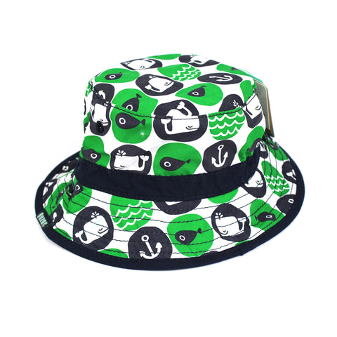 Dozer Whaley Kids Bucket Hat Boys